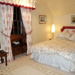 The Admiral Nelson Room Double room with shared bathroom